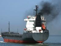 Shipping cortou 10% mas emissões de CO2 desde 2007