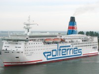 Polónia desiste de privatizar a Polferries