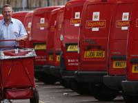 Reino Unido anuncia privatização total dos Correios