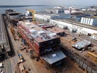 Encomendas de navios de cruzeiro já superam 2015