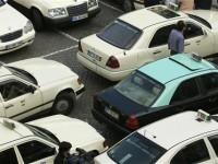 Fernave forma taxistas em condução segura