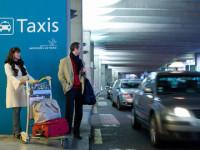 Paris fixa preço dos táxis nos aeroportos a partir de 2016