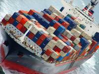 K+N lança plataforma digital de monitorização de navios