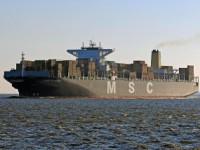 Maersk e MSC reduzem capacidade no Ásia-Europa