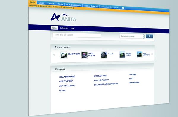 Wtransnet - Myanita