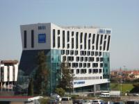 ANA cede edifício de escritórios para hotel em Lisboa