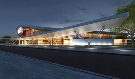 Aeroporto de Nacala