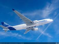 Airbus vende à China 45+30 A330 por 18 mil milhões