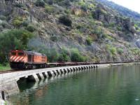 Minério de Moncorvo viajará de comboio e camião