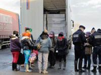 """Tráfego em Calais recupera após encerramento d' """"A Selva"""""""