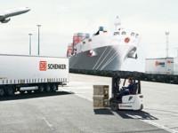 DB Schenker Logistics poderá abrir-se a privados