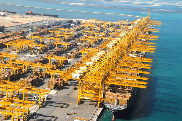 DP World - Jebel Ali