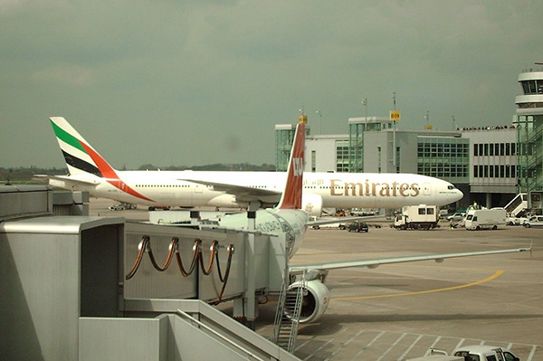 Emirates-Lisboa