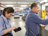 Empark ganha estacionamento do aeroporto de Gatwick