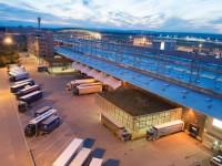 WFS entra no handling do aeroporto de Frankfurt