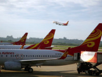 Governo convida Hainan Airlines a voar para Portugal