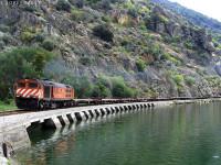 Modernização da Linha do Douro custará 135 milhões