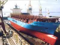 Lisnave reparou 53 navios no primeiro semestre