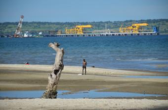 Moçambique: tempestades fazem o PIB recuar