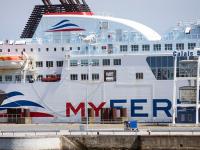 Ex-navios da MyFerryLink voltarão a navegar no último trimestre