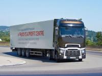 Lisboa escolhe o eco-motorista europeu