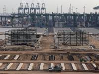 Singapura inaugura expansão de 2,6 mil milhões de dólares