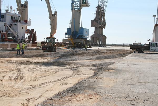 APS investe 2,8 milhões nos portos de Faro e Portimão