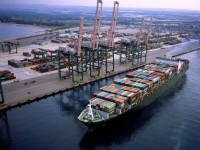 Concessionária encerra terminal de contentores de Taranto