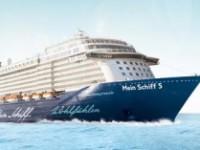 "TUI Cruises encomenda mais dois ""Mein Schiff"""