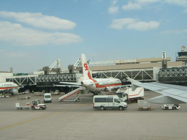 Aeroporto-de-Lisboa
