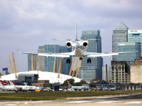 GIP vende aeroporto da City de Londres