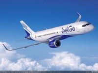 Airbus fecha venda recorde de 250 A320Neo à IndiGo