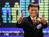 Alibaba compra participação na STO Express