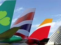 IAG garante aquisição da irlandesa Aer Lingus