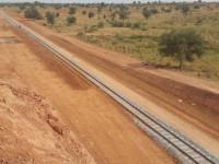 Bolloré promove linha ferroviária entre o Benim e Níger