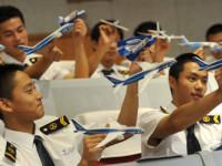 China precisará de mais de 6 300 aviões até 2034