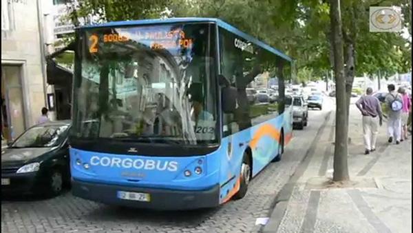 Vila Real - Corgobus