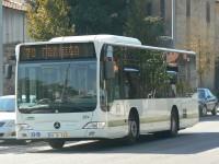Transporte rodoviário de passageiros caiu menos em 2014