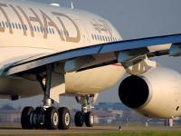 Ajudas estatais à Etihad Airways enfurecem concorrência