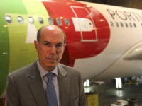 Fernando Pinto vê TAP com futuro brilhante