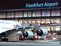 Frankfurt perdeu 3,9% das cargas em 2019