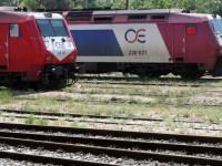 Grécia privatiza caminhos-de-ferro até Dezembro