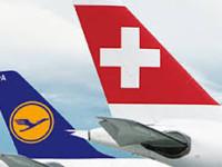 "Lufthansa Cargo e Swiss Cargo rejeitam tarifas ""all-in"""