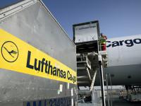 Lufthansa Cargo regressou em força aos lucros