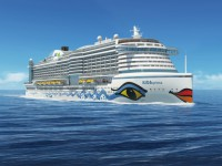 Carnival recebe quatro navios de cruzeiro este ano