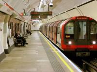 Metro de Londres investe mil milhões no aumento da capacidade