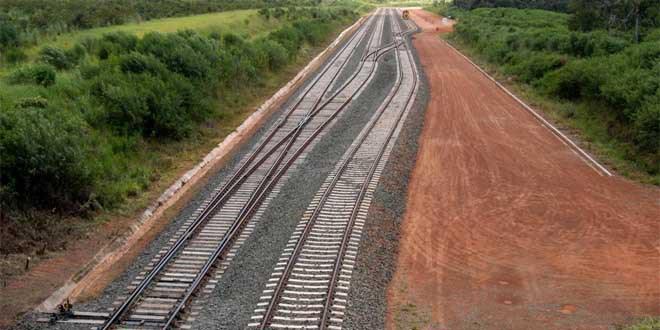 Moçambique - Linha de Machipanda