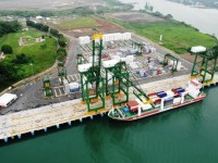 PSA International investe 400 milhões no Panamá