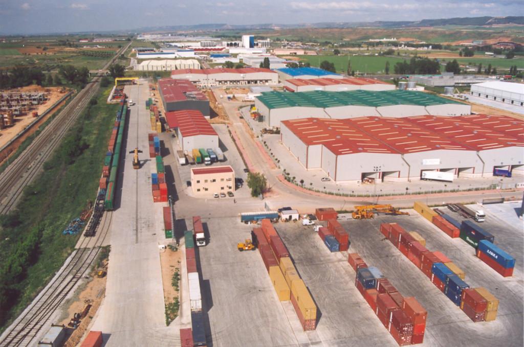 Porto Seco de Henares