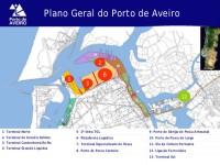 PT Wind investe 21 milhões na ZALI do porto de Aveiro